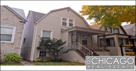 Old Irving Park Real Estate Listings