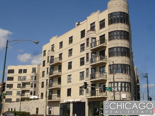 The Montrevelle | 520 N Halsted Real Estate