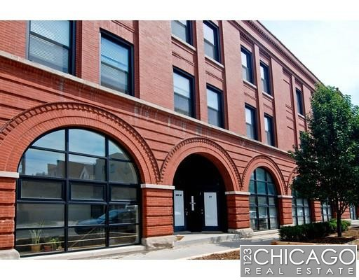 1709 N Paulina Real Estate